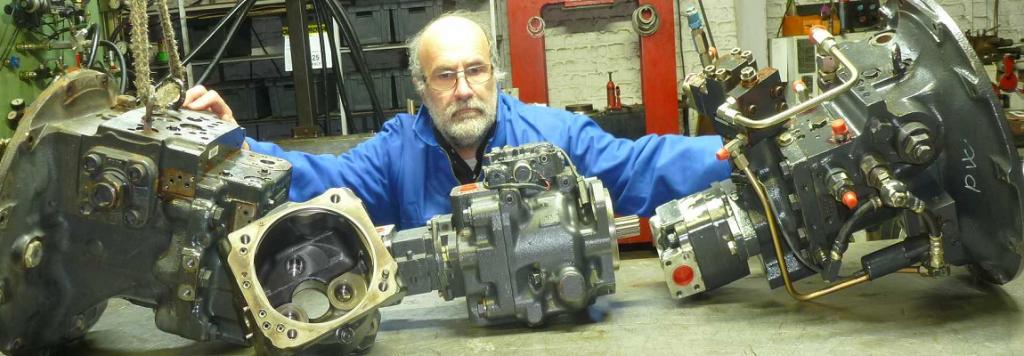 renovation-pompe-hydraulique-komatsu
